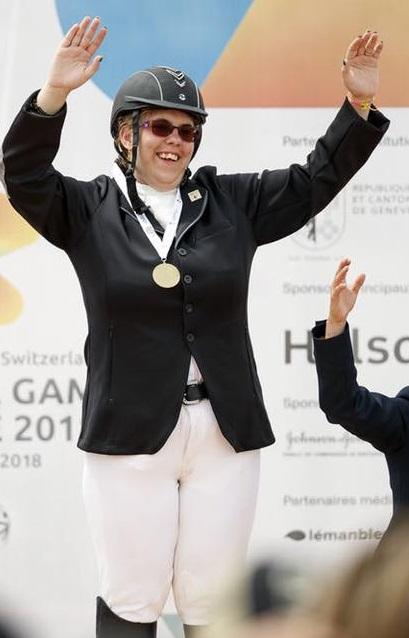Karen HIRSCHI